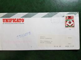 (8891) ITALIA STORIA POSTALE 2000 - 6. 1946-.. Repubblica