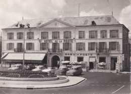 45 - Montargis - Grand Hôtel De La Poste - Circulé En 1962 - TBE - Montargis