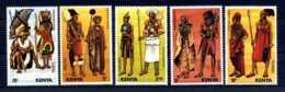 E22532)Kenia 308/12** - Kenia (1963-...)