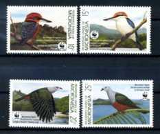 E23073)WWF, Mikronesien 174/7** - W.W.F.