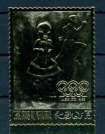 E23674)Olympia 68, Ras Al Khaima A 262 A** - Sommer 1968: Mexico