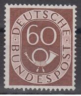 BRD 1951 - Mi.-Nr. 135 Postfrisch MNH** - Neufs