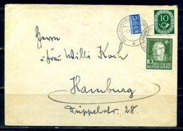 E25014)Bund 149 U.a. Brief - [7] Federal Republic