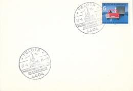 Telgte, 27-04-1971    (1297) - Allemagne