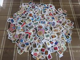 ##D24, USA, Vrac, AUBAINE, DEAL, 180g, Environ 1000 Timbres, Around 1000 Stamps, Diversifié, Diversified - Mezclas (min 1000 Sellos)