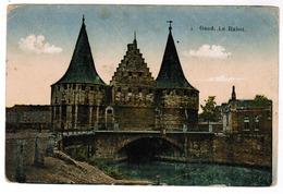 Gent, Gand, Le Rabot (pk52745) - Gent