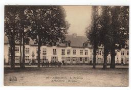 16. - AERSCHOT. - Begijnhof - Aarschot
