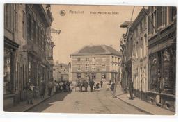 Aerschot  Vieux Marché Au Bétail - Aarschot