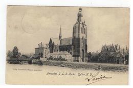 Aarschot. O.L.V.Kerk. Eglise N.D. - Aarschot