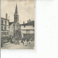 71-MARCIGNY L EGLISE - Autres Communes