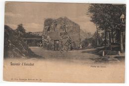 Souvenir D'Aerschot. - Porte De Diest 1901 - Aarschot