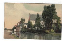 14 AERSCHOT  Le Drossarde 1907 - Aarschot
