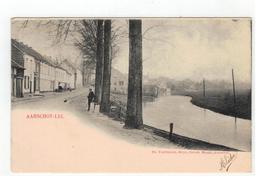 AARSCHOT - LEI 1902 - Aarschot