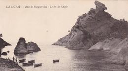 13 / LA CIOTAT / ANSE DE FIGUEROLLES  LE BEC DE L AIGLE - La Ciotat