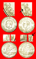 # RECENTLY PUBLISHED: TUNISIA ★ 1 DINAR 1976! BOTH VARIETIES! LOW START ★ NO RESERVE! - Tunisie