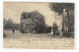 Aarschot  Brakepoort 1903 - Aarschot