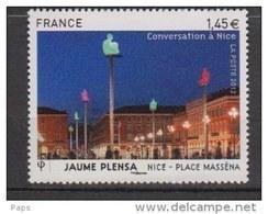 2012-N°4683** PLACE MASSENA.NICE - France