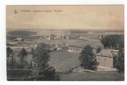 Aerschot  Chaussée De Louvain   Panorama - Aarschot