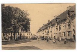 Aarschot  Begijnhof - Aarschot