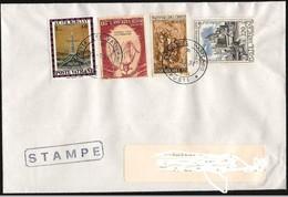 Vaticano/Vatican: Tarffa Stampe, Impressions Taux, Rate Prints - Vatican