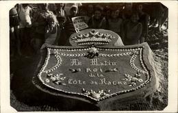 76  LES PETITES DALLES  Concours Des Plages Organisés Par Le Journal LE MATIN 1934/35/36 - Autres Communes