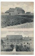 TREMELO  TREMELOO Noviciat Des Sacrés-Coeurs   Maison Natale Du Père Damien  1911 - Tremelo