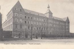 Enghein - Collège Saint-Augustin. - Façade Principale. - Enghien - Edingen