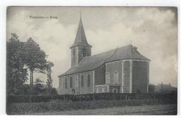 Tremelo Tremeloo  -  Kerk Uitg. F.De Blende,Borgerhout  1910 - Tremelo