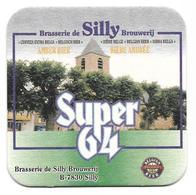 Viltje - Silly - Super 64 - Sous-bocks
