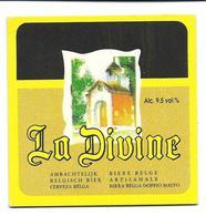 Viltje - La Divine - Sous-bocks