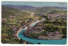 Suisse // Schweiz // Switzerland //  Argovie //  Baden - AG Argovie