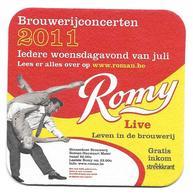 Viltje - Romy 2011 - Sous-bocks