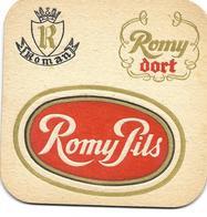 Viltje - Romy - Sous-bocks