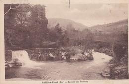 83 SOLLIES PONT / Ecluse De Seïrous - Sollies Pont