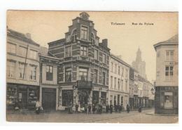 Tirlemont  Rue Du Poivre - Tienen
