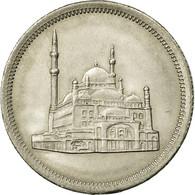 Monnaie, Égypte, 10 Piastres, 1984/AH1404, TTB, Copper-nickel, KM:556 - Egypte
