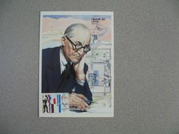 Carte-Maximum 1987   N° 2470 - Cartes-Maximum