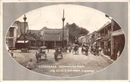 Indonésie - Other / 15 - Soerabaja - Chineesche Kerk - Belle Oblitération - Indonésie