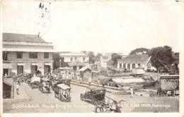 Indonésie - Other / 16 - Soerabaja - Belle Oblitération - Indonésie