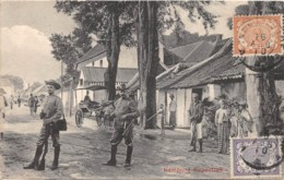 Indonésie - Other / 27 - Kampong Kepoetran - Belle Oblitération - Indonésie