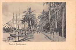 Indonésie - Other / 33 - Groet  Uit Bandjermasin - Indonésie