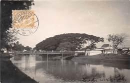 Indonésie - Other / 34 - Photo Card - Belle Oblitération - Indonésie
