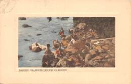 Indonésie - Other / 46 - Beau Cliché Colorisé - Indonésie