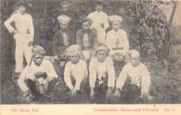 Indonésie - Other / 52 - Dorpshoofden Binnenland - Indonésie