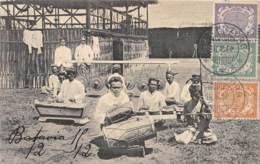 Indonésie - Other / 54 - Batavia - Belle Oblitération - Indonésie