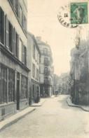75014 - PARIS - Carte Sans Legende Postée De L'Avenue D'Orléans - Rue à Situer 1922 - Arrondissement: 14