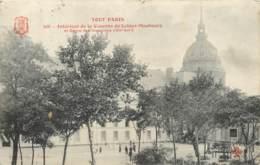 75007 - TOUT PARIS - Interieur De La Caserne De Latour Maubourg - Arrondissement: 07