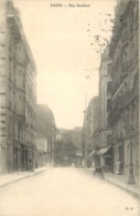 75014 - PARIS - Rue Bardinet - Arrondissement: 14