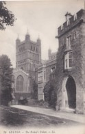 EXETER - THE BISHOPS PALACE . LL 76 - Exeter