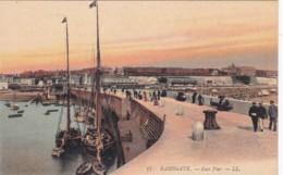 RAMSGATE - EAST PIER  LL 11 - Ramsgate